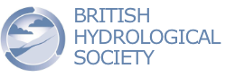 British Hydrological Society Logo